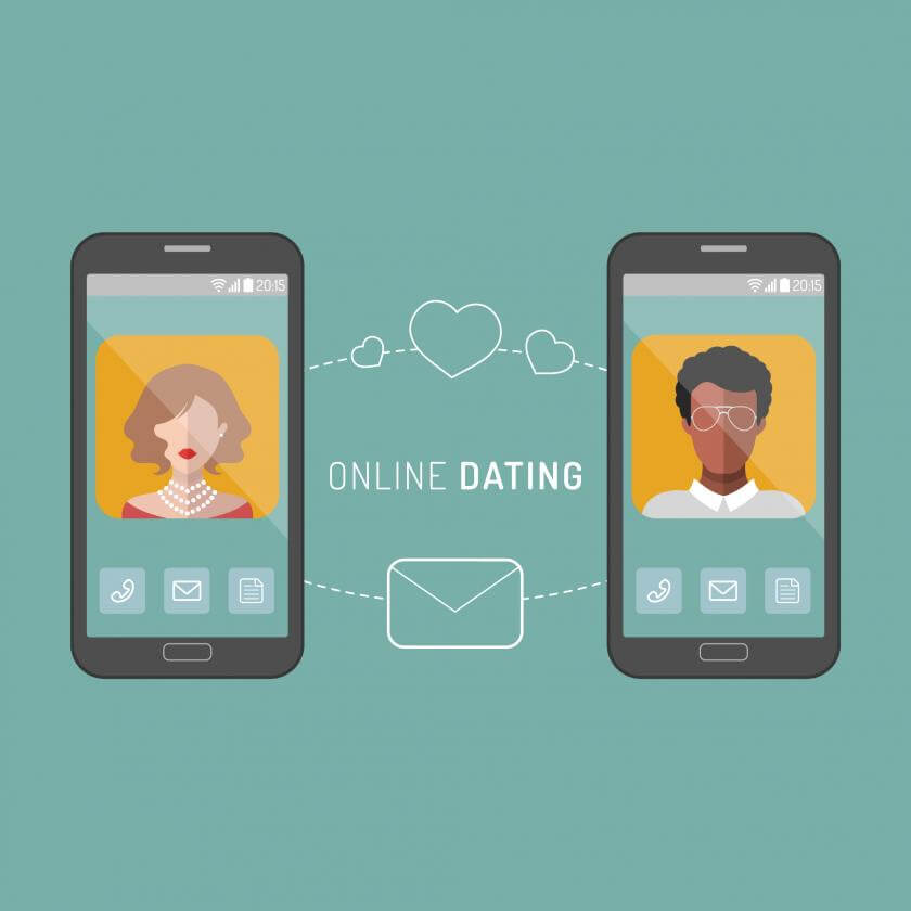 why try online dating